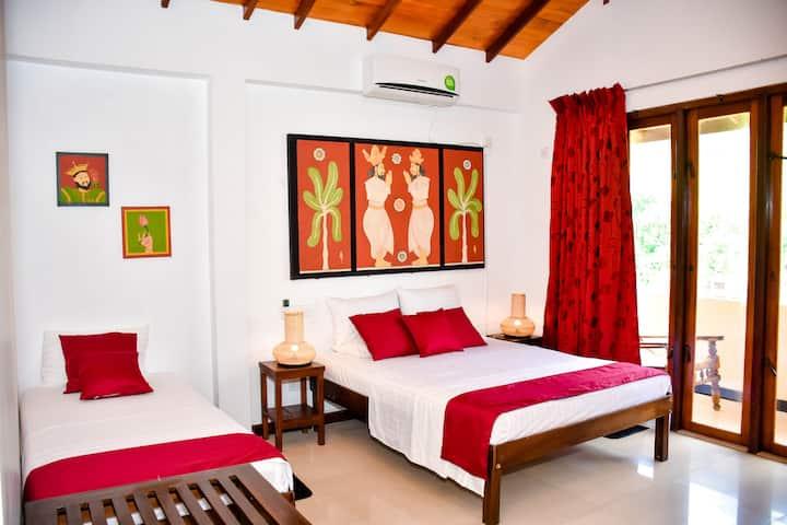 Sri Kandyan Villa