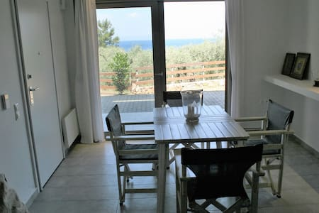 Ammos Apartment - Thasos