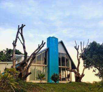 The GangKou Beach House
