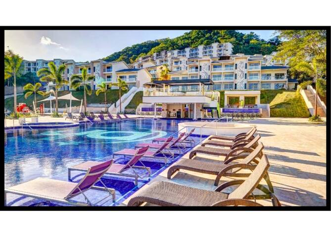 Planet Hollywood Beach Resort Costa Rica33