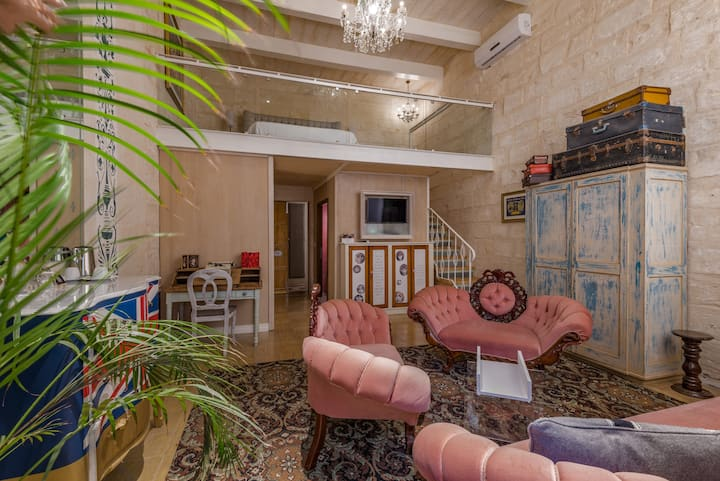 Valletta Prestige room (Victoria)