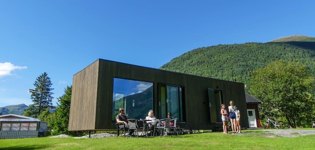 Fjord Chalet Stordal