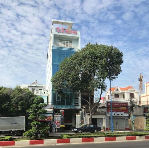 T&T Building Homestay Vung tau - VIP room