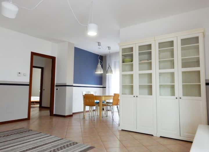 Il Salice, appartamento luminoso e nel verde
