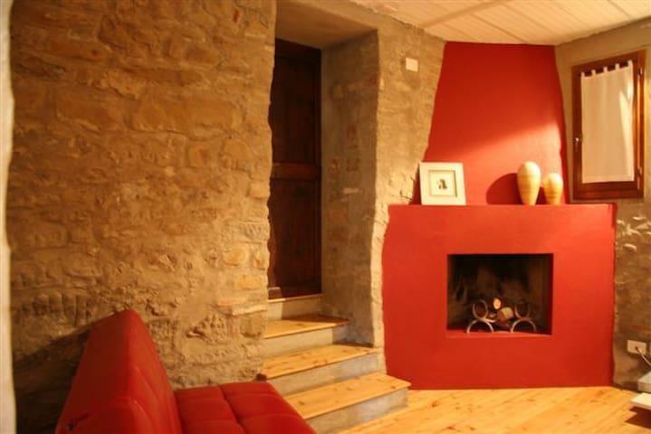 Le Camelie - Modigliana - House