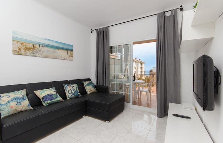 Sunny home in Calafell