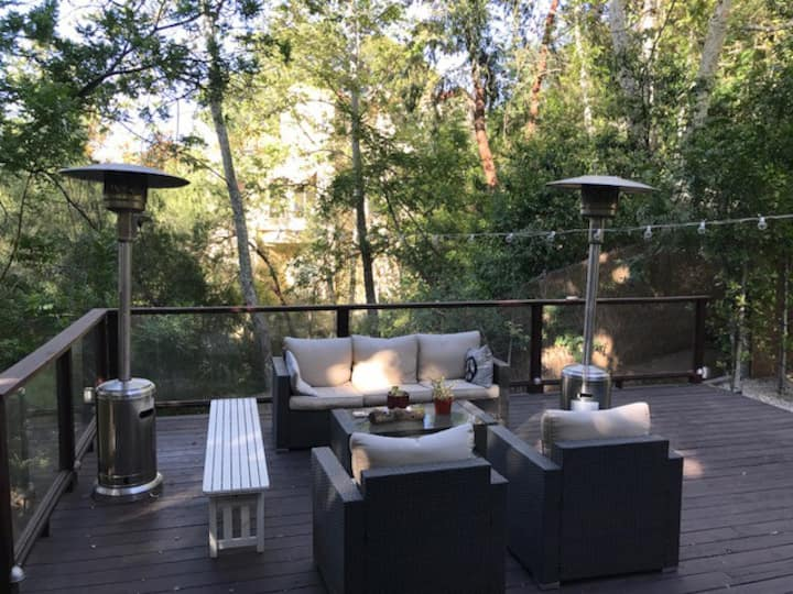 Canyon Oasis - Full House - HSR19-000449