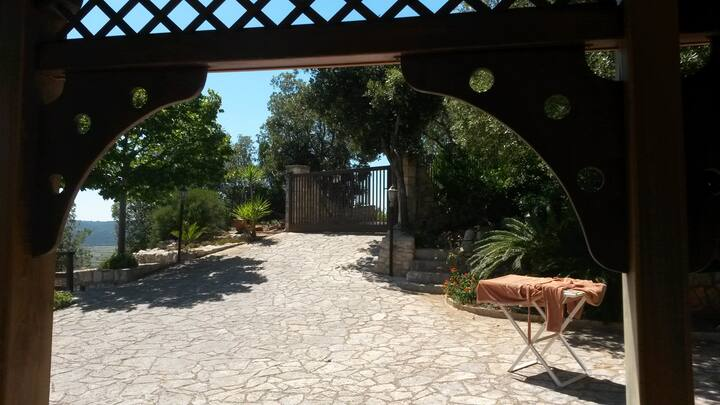 Villa a schiera - Selva di Fasano (BR)