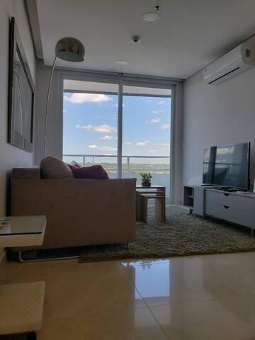 Living Room - Estar