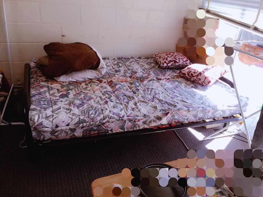 folder sofa bed