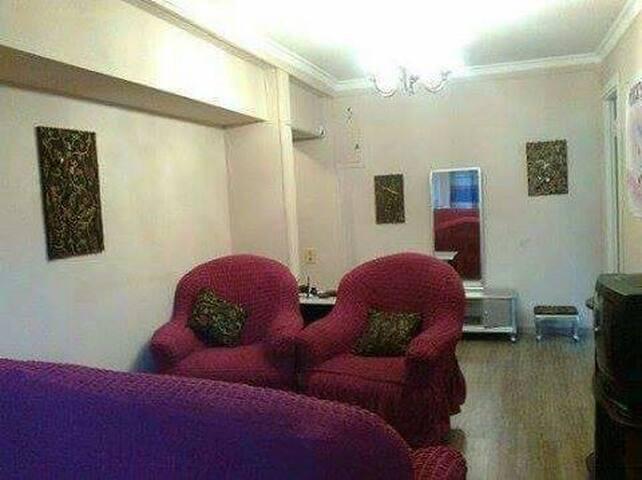 apartament tatia - Tbilisi - Byt