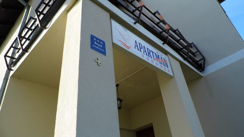 Apartment Maraton - Vukovar