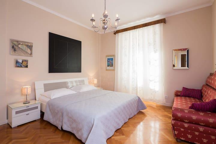 Gorgeous&large&comfortable beach apartment - Split - Huoneisto