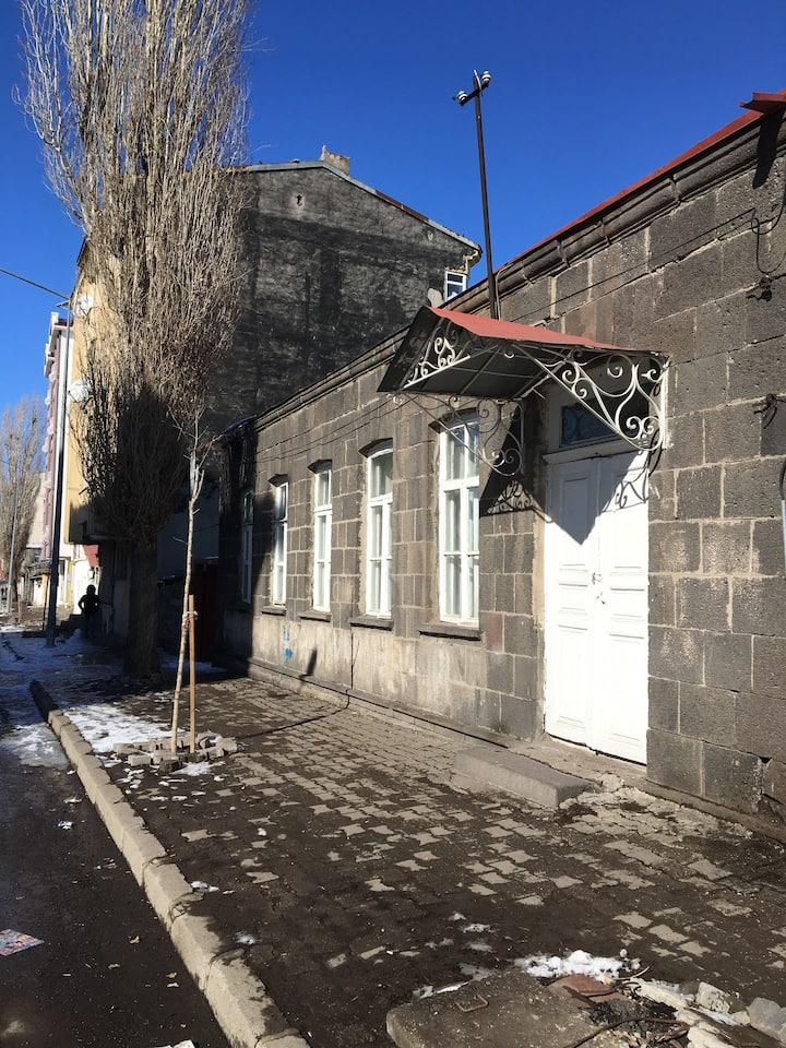Historic Russian House, Tarihi Rus Evi