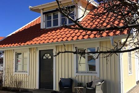 Lillahuset