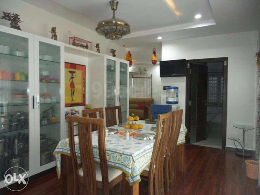 Furnished Apartments For Short Term Rent In Hyderabad