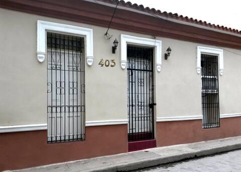 Casa Renta MarthaIvan