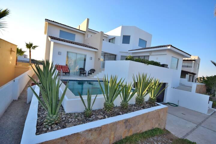 The Pool House by the Beach - Puerto Peñasco - Ev
