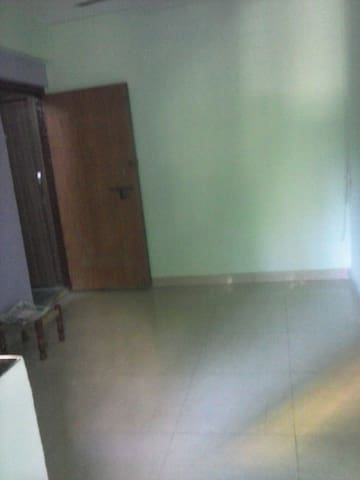 Beautiful One bedroom flat with space