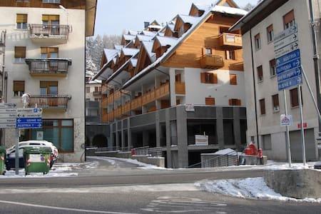 Appartamento tipico montano - Tarvisio - Lakás