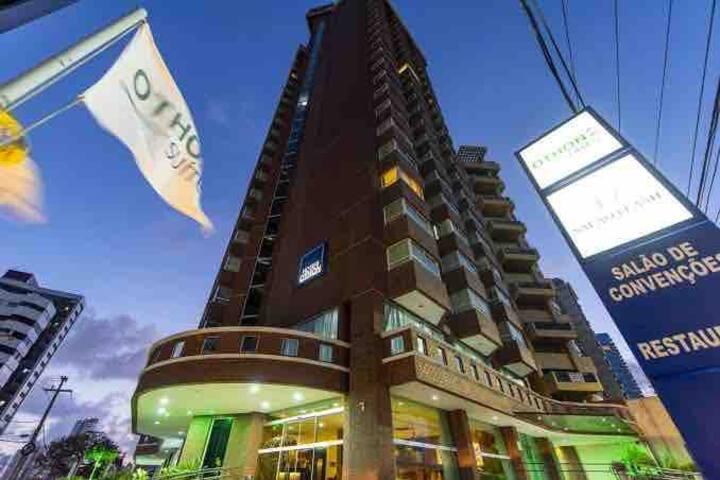 Apartamento 907 Interatlantico - Natal/RN
