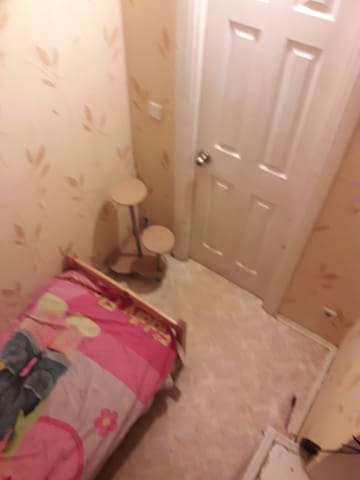 COmfortable room - Norwich - Apartamento