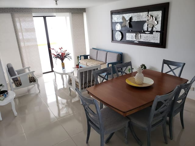 Hermoso Apartamento Independiente Tequendama