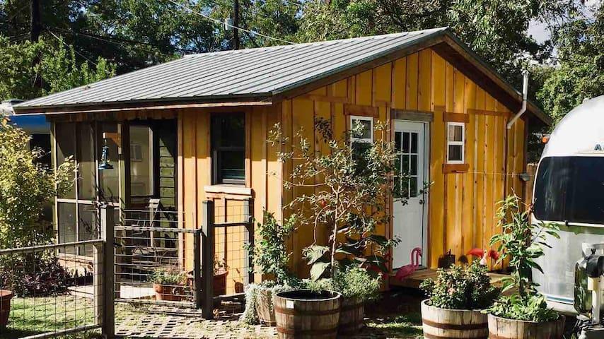 Padna's Cabin