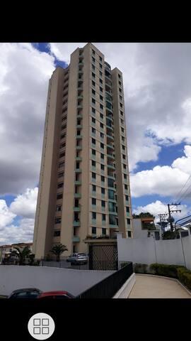 Alugo apartamento para Lollapalooza