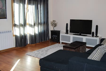 Apartment near by the Airport and center of Lisbon - Odivelas - Casa