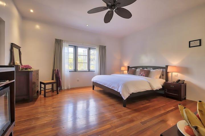 Superior Room / Kalaw Heritage Hotel since 1903