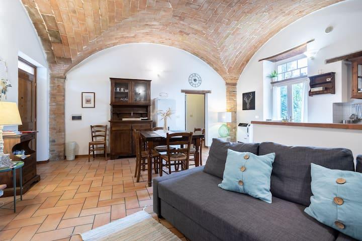 La Bottega, holiday house