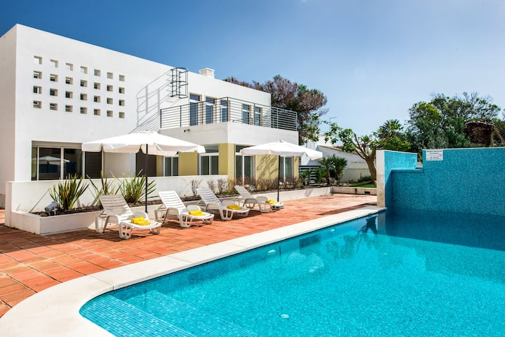 Apartment Tamboril, Royal Cabanas Beach Club