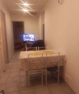 charmant appartement bien équipé