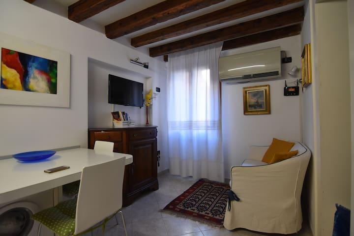 Ca'Rialto Mercato Flat