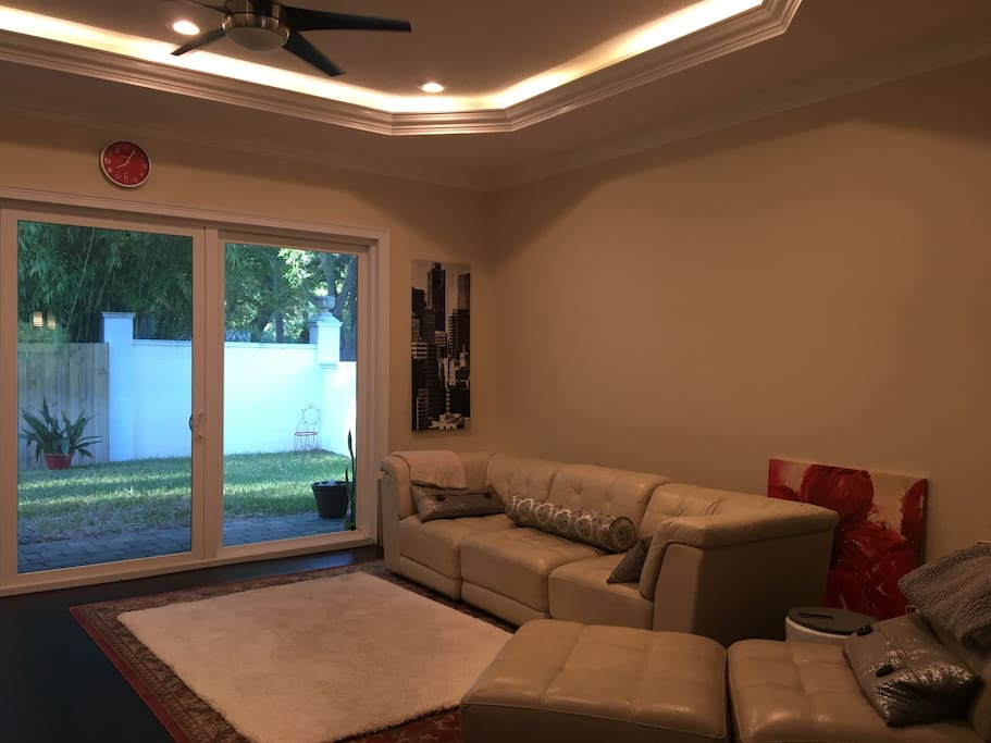 South Tampa Rooms For Rent