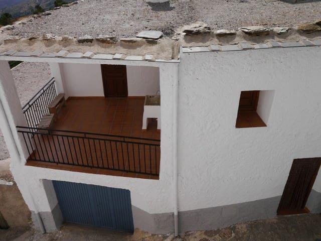 CASA PLATERA - Pórtugos - Rumah