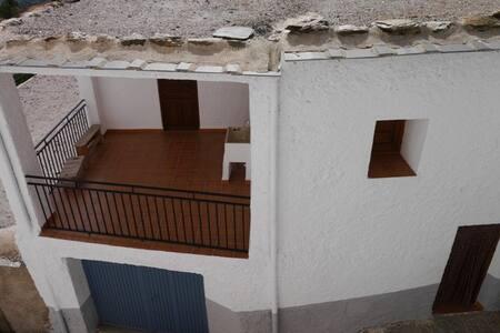 CASA PLATERA - Pórtugos - 独立屋