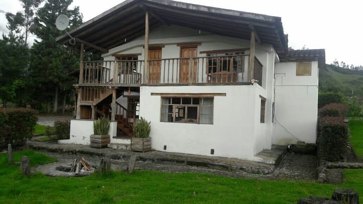 Ecuador holiday homes