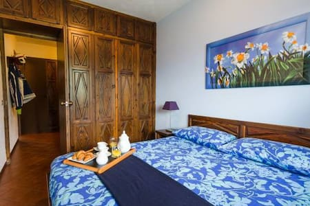 Residence a Sestriere - Colle Sestriere - Timeshare