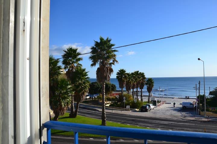 Seabreeze, mesmo em frente à praia! - Lisboa - Apartamento