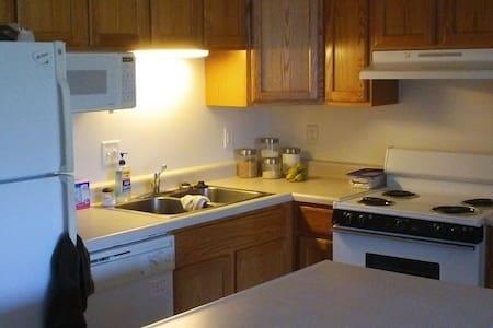 Iowa state University Apartment - Ames