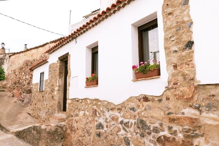 """Casa Castillo de Magacela """"Apartamento Morisco"""""""