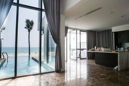 The Ocean Villas Resort - 4BR Beachfront Villa J4 - Da Nang