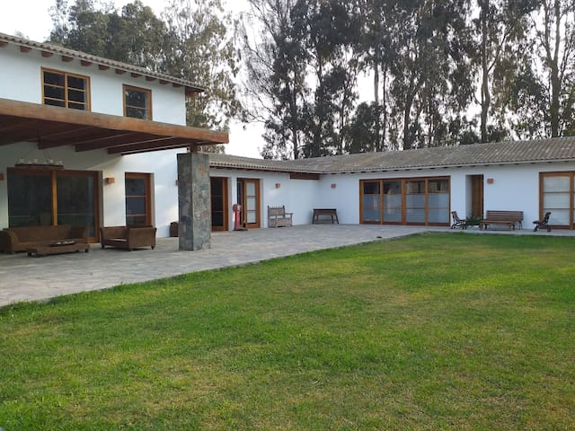 Airbnb Cieneguilla Vacation Rentals Places To Stay
