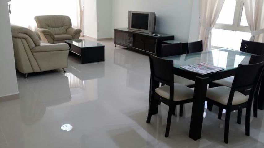 Affordable Luxury Stay in Mid Valley Kuala Lumpur - Kuala Lumpur - Huoneisto