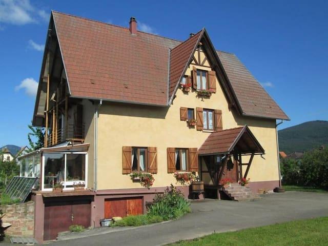 Chez Cédric