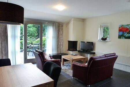 Comfort en rust; midden in natuur - Merselo - Sommerhus/hytte