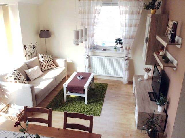 Peaceful stay for travelers - Svätý Jur - Apartamento