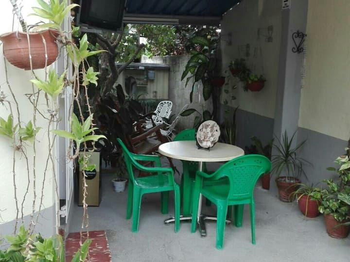 Hostal La Concha. Marelys & Bertico